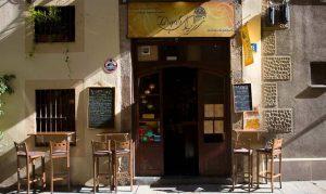 Самые популярные кальянные бары в Испании.